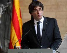 Puigdemont y su separación con España ¡Nada agradable!