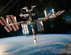 La estación espacial china está fuera de control