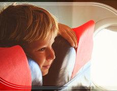 Apps para que los niños se entretengan durante los viajes