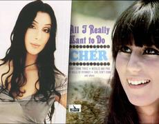 """Esto es """"todo lo que quería"""" Cher"""