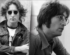John Lennon le otorgó mucho estilo a los The Beatles