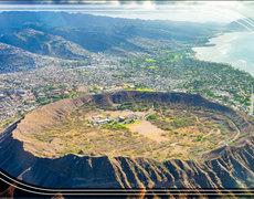 Honolulú, paraíso hawaiano