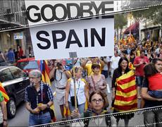 ¿Logrará Cataluña separarse de España?