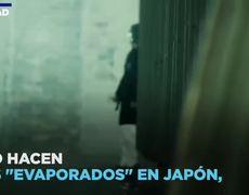 """Los Johatsu, personas que se """"evaporan"""" en Japón"""