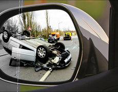 En Las Vegas se podrán predecir los accidentes de tránsito