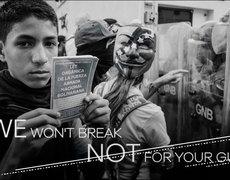 El video musical que refleja la realidad venezolana