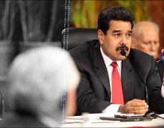 Países del mundo piden a Maduro que suspenda la constituyente.