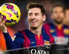 Es acertada la renovación de Lionel Messi con el FC Barcelona?