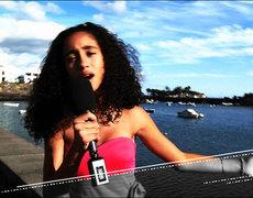 Eva Ruiz hipnotiza a la musica