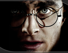 Harry Potter se convirtió en el estandarte de una generación