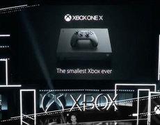 XBox One X: la consola más potente