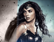 Wonder Woman rompe esquemas