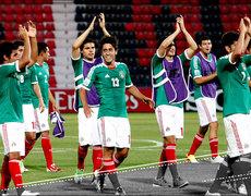El camino de México en el Mundial Sub 20