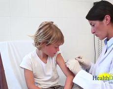 Las vacunas en la infancia