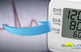 Metas para la presión arterial sistólica