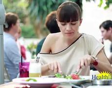 Salir a comer y el aumento de peso