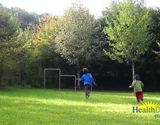 Los juegos arriesgados al aire libre