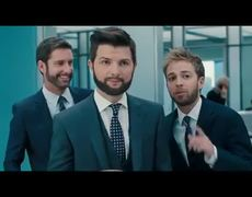 The Secret Life of Walter Mitty 6 Min EXTENDED TRAILER 2013 HD