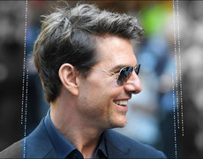 Tom Cruise regresa a la pantalla con un clásico