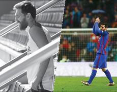 Messi 1 FIFA 0