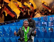 ¿Qué le viene a Ecuador con el nuevo presidente?