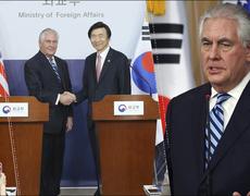 EE.UU pierde la paciencia con Corea del Norte
