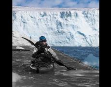 ¿La Antártica esconde signos de visitas extraterrestres?