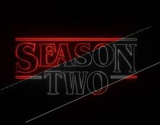 Stranger Things 2 llegará la noche de brujas