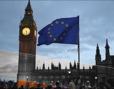 Investigan fondos electrorales del Brexit