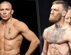 Is McGregor Chickening Out of UFC?