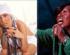 The Queens of Rap