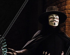 Fun Facts About V for Vendetta