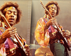 The Greatest Guitarist Of All Time