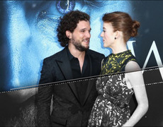 The Real Love of Jon Snow and Ygritte