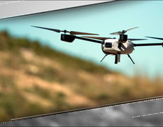 Multipurpose Drones