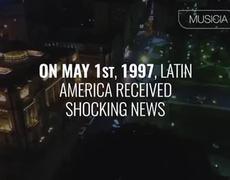 Soda Stereo's Final Years