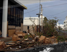 Puerto Rico Still Needs Help