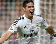 James Starts New Chapter With Munich