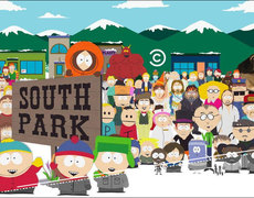 South Park Turns 20