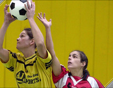 Korfball: The Sport That Respects Equality