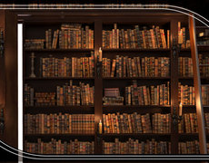 Clementinum: The World's Most Beautiful Library