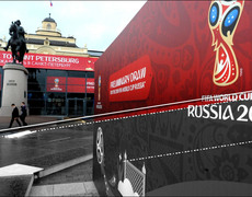 South America's Road to Russia 2018