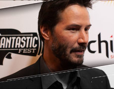 Keanu Reeves: The Man, The Myth, The Legend