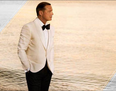 Luis Miguel Is Back To Get The Party Started