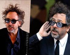 The Evolution of Tim Burton