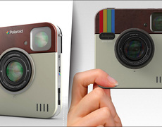 Instagif Prints Moving Pictures