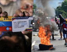 Venezuela Becomes Isolated