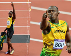 4 Athletes Catching Up to Bolt