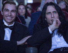 James Franco Makes The Best Of The Worst Movie Ever