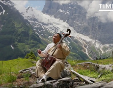 Tuvan Throat Singing Is Almost Like a Superpower